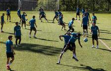 L'FC Andorra de Piqué ascendeix a Segona B