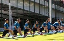 Piqué accelera el somni de l'FC Andorra i el porta a Segona B
