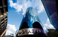 MoraBanc augmenta un 4,5% els beneficis fins als 25,14 milions