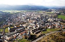 La manca de pisos de lloguer afecta els preus de la Seu d'Urgell