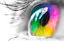 Daltonisme: viure amb uns altres colors