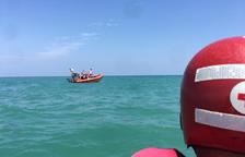 Mor ofegat un resident en una platja d'Alacant