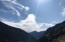 Canillo participa en un projecte per veure el Pirineu