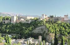 Les millors vistes de Granada