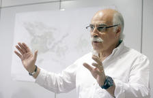 López Mirmi creu que el pacte entre PS i L'A es reeditarà al comú d'Escaldes