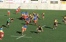 El VPC disputarà dissabte contra el Saint Cernin el primer partit amistós