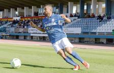 L'FC Andorra fitxa Jilmar Torres per al lateral esquerre