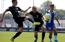 L'Andorra debuta a casa contra el Badalona