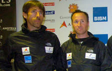Els germans Teixidó neguen les acusacions de compra d'EPO