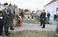 Alemanya demana perdó a Polònia per la destrucció causada pels nazis