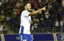 Víctor Casadesús, fitxatge de luxe de l'FC Andorra
