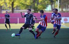 L'FC Andorra prescindeix de Ferran Tacón