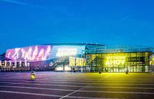 La ciutat escollida per al Festival d'Eurovisió