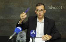 Silvestre estudia accions legals contra la policia per l'informe de l''operació Cautxú'