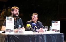 Casero i Robles capgiren 'Els Pastorets' i ofereixen una versió on vencen els dimonis