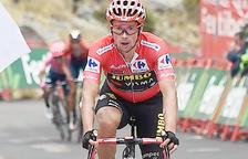 Roglic, virtual guanyador de La Vuelta i Nairo fora del podi
