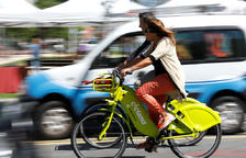 Bicicletes de Cicland.