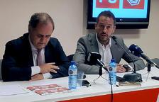 Pere López i Paulo Pisco.