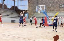 El MoraBanc Andorra tanca la pretemporada amb una derrota