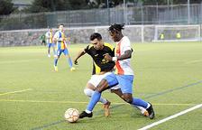 L'FC Andorra aspira al quart triomf seguit al Prat