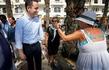 El PP exigeix a Sánchez trencar amb Torra en uns quaranta ajuntaments