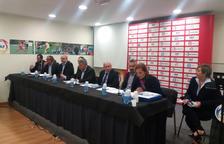 L'assemblea de la FAF aprova els comptes de l'exercici anterior