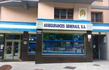 L'AFA reparteix part de les pòlisses d'Assegurances Generals