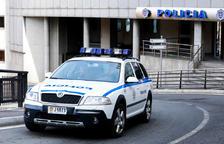 La policia deté set persones per delictes d'agressions en l'àmbit domèstic