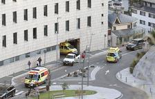 L'hospital vol el 80% d'operacions sense ingrés