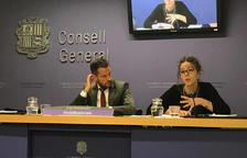 El PS proposa que els ciutadans presideixin les taules electorals