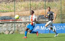 L'FCAndorra visita l'Oriola per seguir líder de la lliga