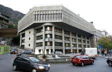 Govern contracta un assessor de Finances per 9.000 euros bruts al mes
