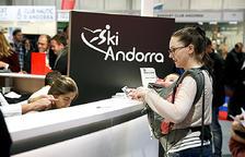 La Fira d'Andorra la Vella obre les portes de la 41a edició