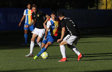 L'Andratx impugna l'eliminatòria contra l'FC Andorra