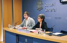 El PS reclama millores en la legislació dels artistes