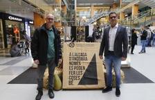 L'artesania i la proximitat tornen a la vuitena Mostra de productes agrícoles