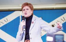 L'independentisme escocès exigeix un segon referèndum l'any vinent
