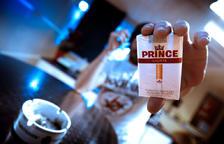 Adhesió al conveni que prohibeix publicitar el tabac