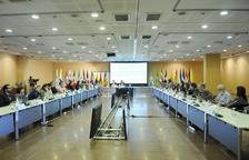 Andorra referma el compromís contra el canvi climàtic
