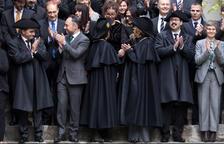 Pintat vol l'actuació del fiscal per l'avortament