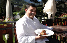 """""""Andorra ha millorat molt el seu nivell gastronòmic"""""""