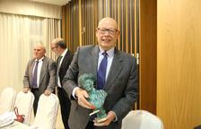 Un relat sobre traficants d'esclaus catalans rep el premi Fiter i Rossell