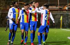 L'eliminatòria de Copa del Rei no es mourà d'Andorra