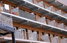 El fiscal demana dos anys de presó per a l'estafador de pisos