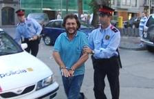 El Tribunal de Corts deixa lliure el 'Rambo de la Cerdanya'