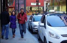 El cost del TPV, obstacle per al seu ús al taxi