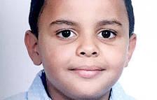 Salman ha fet 7 anys!
