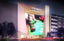 El Consell Regulador del Joc no preveu cap ingrés pel casino el 2020