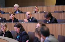 Els grups de la majoria volen un estudi per reduir tarifes d'Andorra Telecom i FEDA