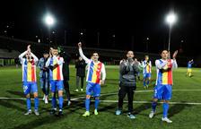 L'RFEF accepta el canvi de data de l'Andorra-Leganés